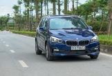 BMW 218i Gran Tourer – xe gia đình hạng sang giá 1,53 tỷ đồng