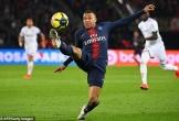 Đội hình đắt giá nhất thế giới: Không Ronaldo, không cả Messi