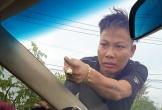 Bắt khẩn cấp nghi can huy động giang hồ vây xe công an