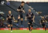 Xuân Trường lần đầu tiên được vinh danh tại Thai League