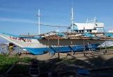 Ngư dân Philippines nói bị tàu Trung Quốc cố tình đâm ở Biển Đông