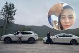 """Cường Đô la """"cưỡng hôn"""" Đàm Thu Trang còn dỗ ngọt vợ tương lai phô thế này"""