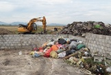 Nghi Xuân, Hà Tĩnh: Người dân tố UBND xã Xuân Hội chôn lấp hàng tấn rác thải trái phép
