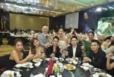 Dàn BTV VTV cùng Tuấn Hưng, Lê Hiếu, Khắc Việt chúc mừng đám cưới Phí Linh