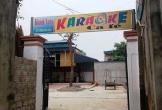 """Vợ tới phòng Karaoke đánh ghen khi chồng công an hát cùng """"tiếp viên"""" khiến 2 người bị thương"""