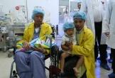 Cuộc gặp kỳ diệu của người mẹ ung thư với cậu con trai Bình An