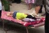 Trẻ 3 tuổi đụng phải xe đưa đón của trường mầm non, tử vong tại chỗ