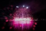 Lễ hội pháo hoa quốc tế 2019: Màn trình diễn bất ngờ của đội Phần Lan