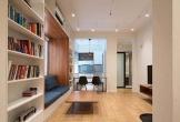 Đầu tư 150 triệu nội thất, căn hộ cũ ẩm mốc bỗng chốc sang-xịn-mịn khó tin