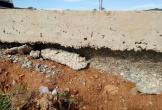 Kênh dẫn nước ngàn tỷ ở Hà Tĩnh liên tiếp xảy ra sự cố: Tắc trách đến từ đâu?