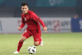 Quang Hải lọt top 6 cầu thủ châu Á đủ sức thi đấu ở trời Âu