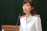 Người nhà nữ trưởng đoàn thanh tra Bộ Xây dựng bị bắt cũng tham gia đoàn
