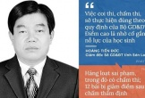 Cách hành xử của giám đốc Sở GD&ĐT Hà Giang, Sơn La giữa 'tâm bão' gian lận thi cử