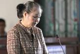 'Siêu lừa' Mai Thùy Linh bị tuyên án 16 năm tù