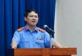 Nguyễn Hữu Linh thừa nhận đã ôm, hôn bé gái 3 lần