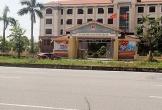 """Hoảng sợ nhìn cách chạy xe """"không giống ai"""" ở huyện Lộc Hà, Hà Tĩnh"""