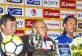 Nóng: HLV Park Hang-seo gợi ý gia hạn hợp đồng với VFF