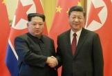 Trung Quốc ủng hộ cách giải quyết căng thẳng của Triều Tiên