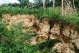 """Hà Tĩnh: Dán mác mỏ để khai thác cát bằng """"vòi rồng"""""""