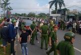 Bộ Công an vào cuộc vụ nhóm giang hồ chặn vây xe công an