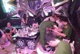 Phát hiện 93 đối tượng bay lắc tại quán karaoke PhanTom