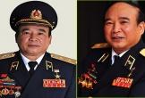 Ban Bí thư kỉ luật cảnh cáo Phó Đô đốc Nguyễn Văn Tình