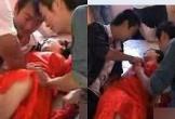Phù dâu 16 tuổi tự tử vì đám khách nam lén xịt thuốc kích dục vào mặt