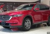 Mazda CX-8 đầu tiên tại Việt Nam có giá từ hơn 1,1 tỷ đồng