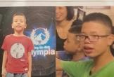 Hà Nội: Hai anh em ruột 14 và 8 tuổi bất ngờ mất tích