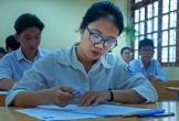 Thí sinh không được viết bằng bút chì trong bài thi
