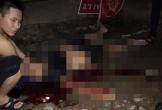 Tông trực diện vào đầu xe ô tô nam thanh niên tử vong