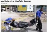 Tiền đạo Hải Phòng sốc nặng khi biết anh trai bị bắn chết ngay tại nhà