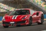 Ferrari 488 Pista lập kỷ lục mới tại trường đua Hockenheim