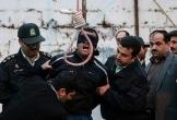Iran xử tử cựu nhân viên quốc phòng bị cáo buộc làm gián điệp cho Mỹ