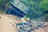 Nghệ An: Đi cấy thuê, 3 phụ nữ thương vong khi đâm phải xe tải