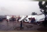 Sập lều trong cơn bão, ít nhất 14 người thiệt mạng