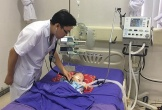 Nhiều trẻ nhập viện do ngộ độc chì từ thuốc cam