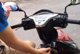 Nghi phạm trộm xe máy tông chết người khi bỏ chạy