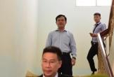 Ông Nguyễn Hữu Linh vào phiên tòa xử kín vụ nghi dâm ô trẻ em
