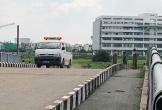 Tài xế GrabBike ở Sài Gòn nghi bị cướp sát hại