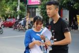 Nghệ An: 1 thí sinh mang điện thoại đi thi môn Văn bị đình chỉ thi