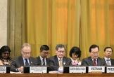 Việt Nam lần thứ hai làm Chủ tịch Hội nghị Giải trừ quân bị