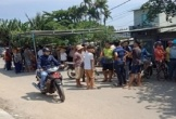 Cãi vã chuyện mua bia, gã chồng ở Quảng Nam đâm chết vợ lúc làm gà