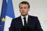 Tổng thống Pháp thành lập binh chủng vũ trụ