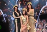 Cô gái 25 tuổi đăng quang Miss Grand Thailand 2019