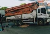 Nghệ An: Xe bê tông cán qua người, một phụ nữ tử vong tại chỗ