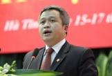 Tân Chủ tịch tỉnh Hà Tĩnh là ai?