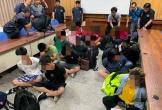 Đài Loan bắt 14 người Việt nhập cư trái phép trên biển