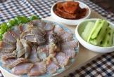 """Những món ăn """"thối"""" nhất thế giới, Việt Nam cũng có một món"""