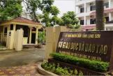 Lạng Sơn có nhiều thí sinh thi THPT Quốc gia 2019 bị điểm 0 nhất